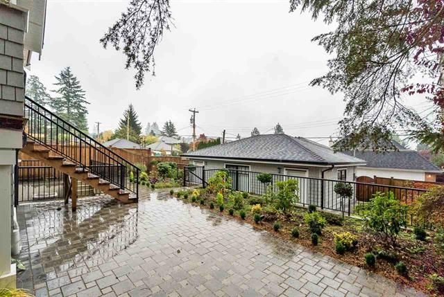 Photo 20: Photos: 4086 W 37TH AV in VANCOUVER: Dunbar House for sale (Vancouver West)  : MLS®# R2038111