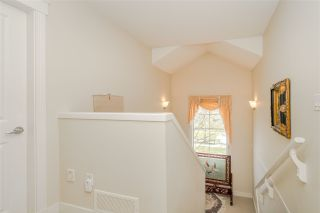 "Photo 23: 7 6233 BIRCH Street in Richmond: McLennan North Townhouse for sale in ""HAMPTONS GATE"" : MLS®# R2564264"
