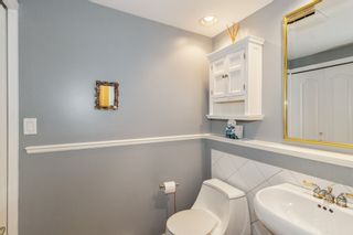 Photo 10: 1821 W 11TH Avenue in Vancouver: Kitsilano Townhouse for sale (Vancouver West)  : MLS®# R2586035