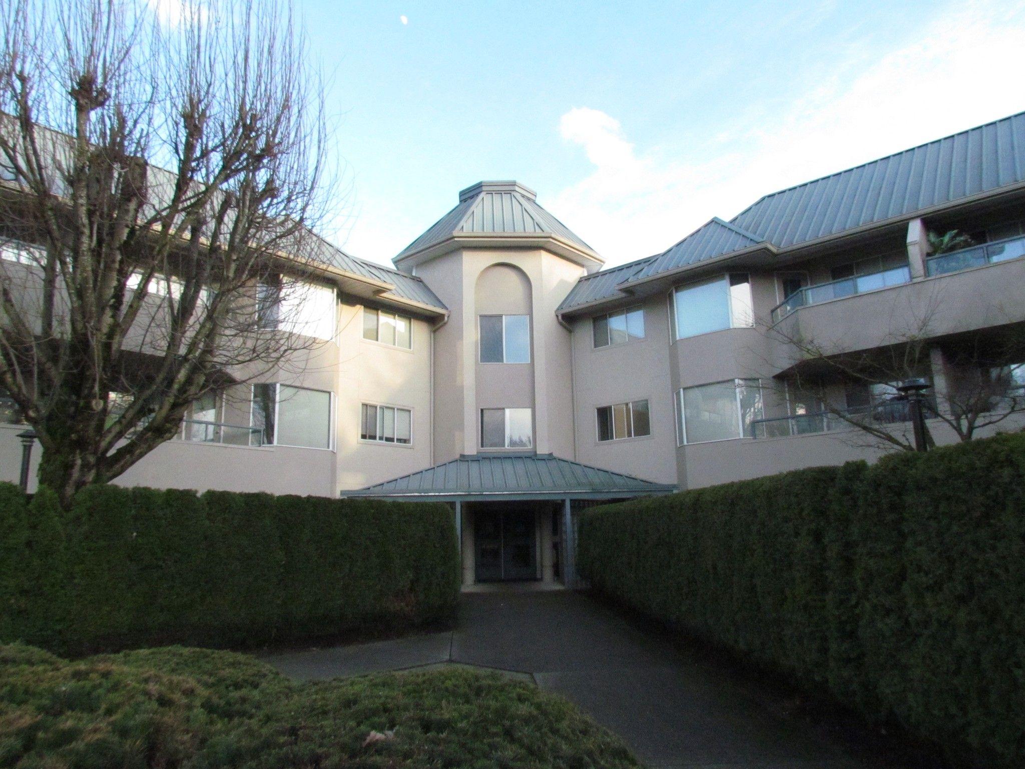 Main Photo: #510 2700 McCallum Rd. in Abbotsford: Central Abbotsford Condo for rent