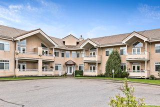 Photo 2: . 2117 Patterson View SW in Calgary: Patterson Apartment for sale : MLS®# A1147456