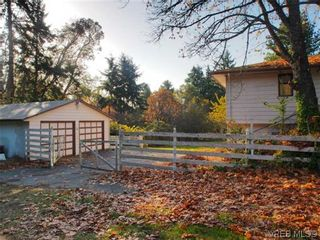Photo 18: 3769 Duke Rd in VICTORIA: Me Albert Head House for sale (Metchosin)  : MLS®# 628174