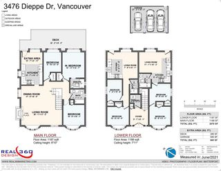 Photo 23: 3476 DIEPPE Drive in Vancouver: Renfrew Heights House for sale (Vancouver East)  : MLS®# R2588133