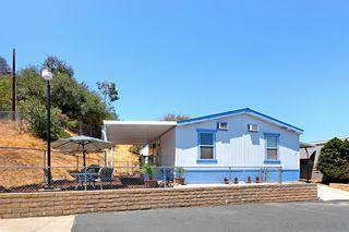Photo 3: EL CAJON Mobile Home for sale : 3 bedrooms : 14291 Rios Canyon #27