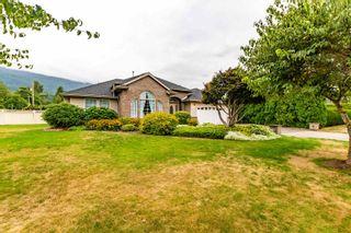 Photo 2: 52630 DYER Road in Rosedale: Rosedale Popkum House for sale : MLS®# R2612742
