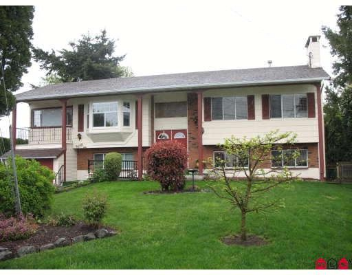 Main Photo: 9698 EPP Drive in Chilliwack: Chilliwack E Young-Yale House for sale : MLS®# H2901800
