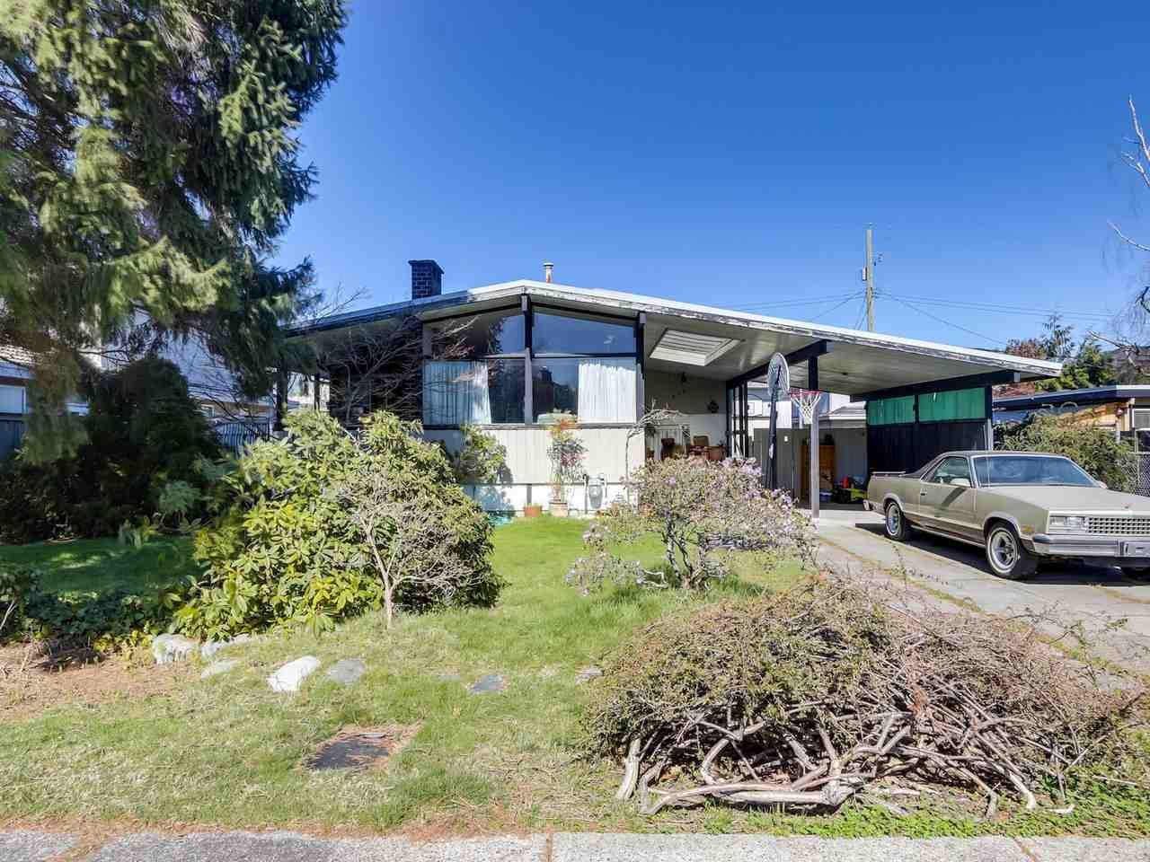"""Main Photo: 3391 WARDMORE Place in Richmond: Seafair House for sale in """"SEAFAIR"""" : MLS®# R2557606"""