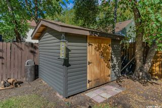 Photo 34: 211 G Avenue North in Saskatoon: Caswell Hill Residential for sale : MLS®# SK870709