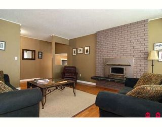 Photo 4: 8875 204A Street in Langley: Walnut Grove House for sale : MLS®# F2915413