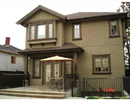 Photo 2: Photos: 2904 W 21ST AV in Vancouver: House for sale (Arbutus)  : MLS®# V657008