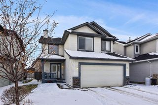 Photo 1: 1943 Woodside Boulevard NW: Airdrie Detached for sale : MLS®# A1049643