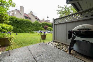 """Photo 45: 4304 NAUGHTON Avenue in North Vancouver: Deep Cove Townhouse for sale in """"COVE GARDEN TOWNHOUSES"""" : MLS®# R2179628"""