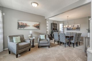 Photo 5: 88 COUGARSTONE Manor SW in Calgary: Cougar Ridge Detached for sale : MLS®# A1022170