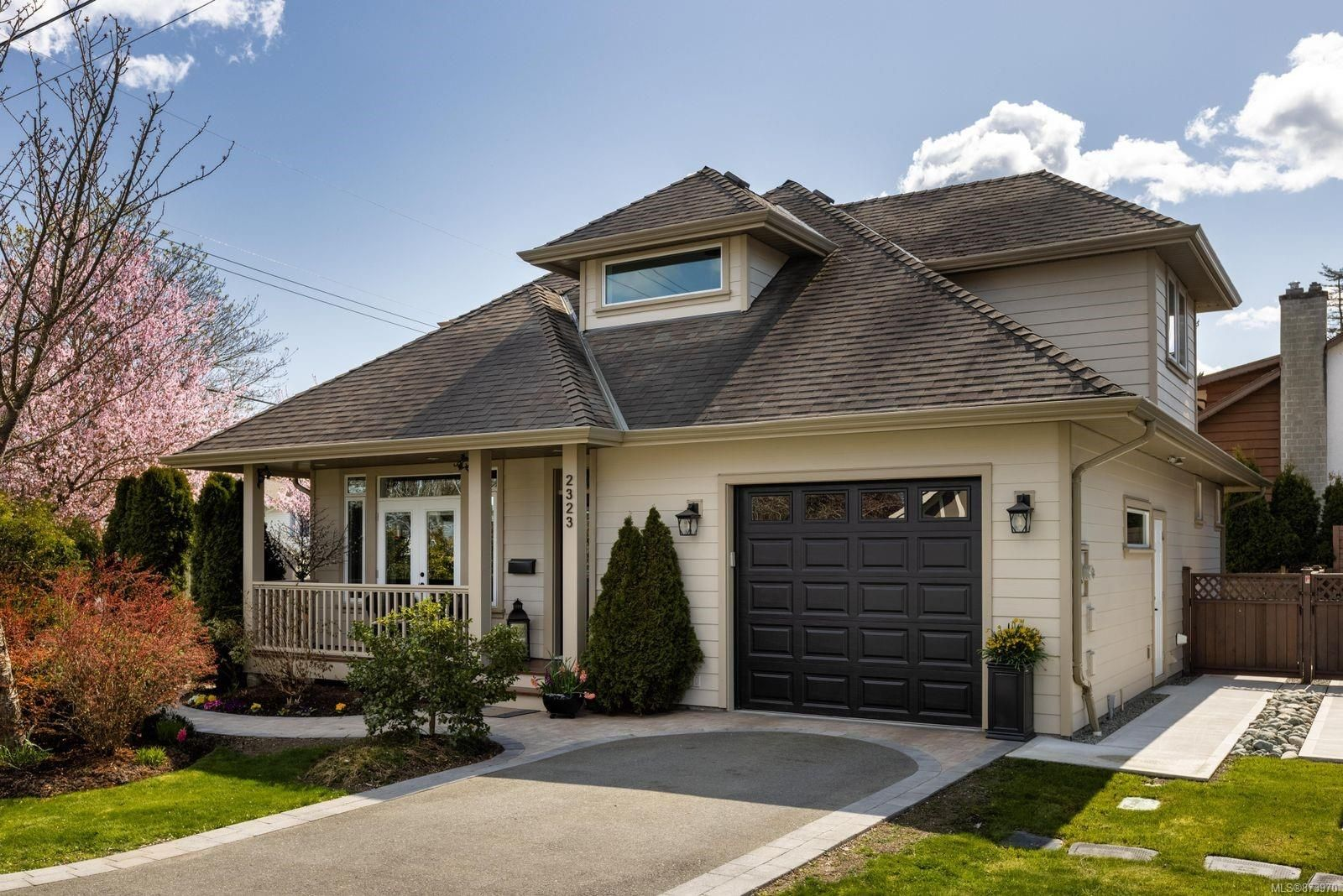 Main Photo: 2323 Malaview Ave in : Si Sidney North-East House for sale (Sidney)  : MLS®# 873970