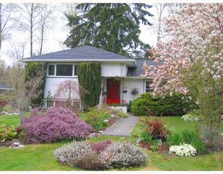 Photo 1: 3125 NOEL Drive in Burnaby: Sullivan Heights House for sale (Burnaby North)  : MLS®# V709377