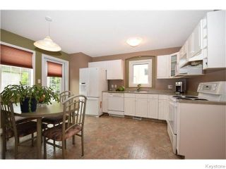Photo 7: 44 Foxwarren Drive in Winnipeg: Maples / Tyndall Park Residential for sale (North West Winnipeg)  : MLS®# 1615748