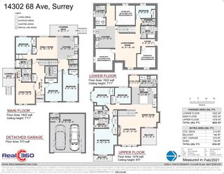 """Photo 40: 14302 68 Avenue in Surrey: East Newton House for sale in """"East Newton"""" : MLS®# R2554371"""