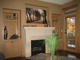 """Photo 5: 89 24185 106B Avenue in Maple Ridge: Albion 1/2 Duplex for sale in """"TRAILS EDGE"""" : MLS®# V915259"""