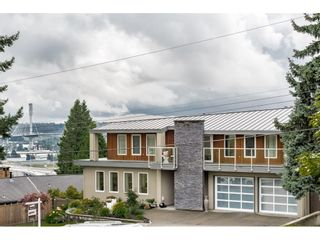 Photo 2: 2170 KAPTEY Avenue in Coquitlam: Cape Horn House for sale : MLS®# R2405015