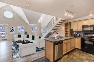 Photo 3: 314 3650 Marda Link SW in Calgary: Garrison Woods Apartment for sale : MLS®# A1109364