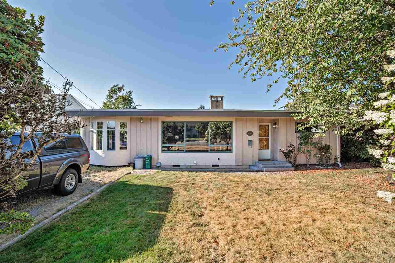 Main Photo: 33507 8TH Avenue in Mission: Mission BC House for sale : MLS®# R2188931