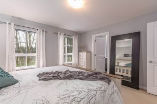 """Photo 22: 4 3437 WILKIE Avenue in Coquitlam: Burke Mountain Townhouse for sale in """"TATTON WEST"""" : MLS®# R2565949"""