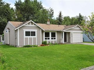 Photo 20: 9619 Barnes Pl in SIDNEY: Si Sidney South-West House for sale (Sidney)  : MLS®# 641441