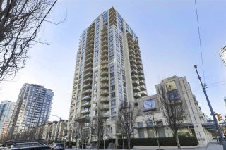 "Photo 15: 1206 1225 RICHARDS Street in Vancouver: Downtown VW Condo for sale in ""EDEN"" (Vancouver West)  : MLS®# R2445592"