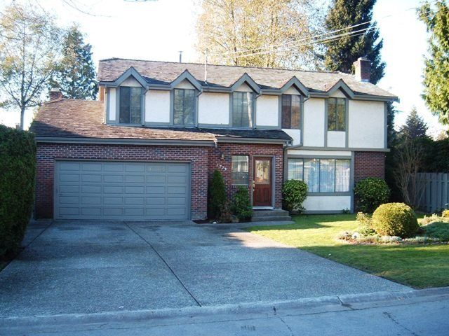 Main Photo: 1773 146 Street in South Surrey: Home for sale