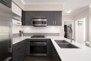 Photo 8: 406 2858 W 4TH AVENUE in Vancouver: Kitsilano Condo for sale (Vancouver West)  : MLS®# R2535002