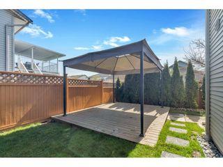 "Photo 40: 34644 FARMER Road in Abbotsford: Poplar House for sale in ""Huntington Village"" : MLS®# R2560733"