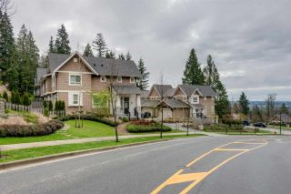 """Photo 1: 34 1295 SOBALL Street in Coquitlam: Burke Mountain Townhouse for sale in """"Tyneridge"""" : MLS®# R2083896"""