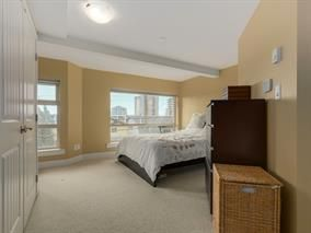 Photo 13: Photos: 7-215 East 4th in North Vancouver: Lower Lonsdale Townhouse for rent
