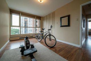 Photo 24: 509 99 WELLINGTON Crescent in Winnipeg: Osborne Village Condominium for sale (1B)  : MLS®# 202117620
