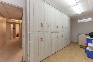 Photo 24: 23 DONAHUE Close: St. Albert House for sale : MLS®# E4250868