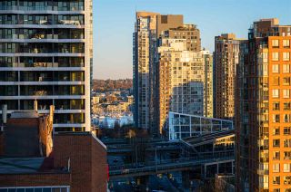 "Photo 18: 1403 1003 PACIFIC Street in Vancouver: West End VW Condo for sale in ""SEASTAR"" (Vancouver West)  : MLS®# R2566718"