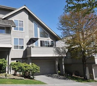 Photo 14: 310 1465 PARKWAY BOULEVARD in Coquitlam: Westwood Plateau Townhouse for sale : MLS®# R2260594