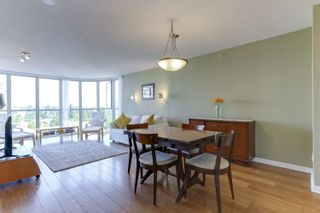 """Photo 9: 802 612 SIXTH Street in New Westminster: Uptown NW Condo for sale in """"The Woodward"""" : MLS®# R2596362"""
