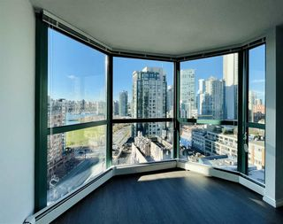 Main Photo: 1705 212 DAVIE Street in Vancouver: Yaletown Condo for sale (Vancouver West)  : MLS®# R2620392