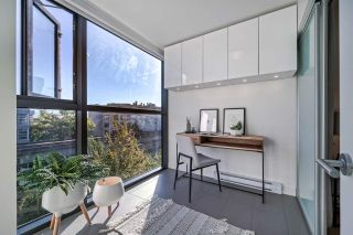"""Photo 7: 505 3456 COMMERCIAL Street in Vancouver: Victoria VE Condo for sale in """"Mercer"""" (Vancouver East)  : MLS®# R2496302"""