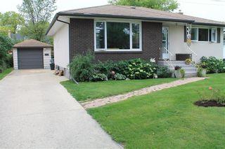 Photo 1: 408 Oakland Avenue in Winnipeg: Residential for sale (3F)  : MLS®# 1930869