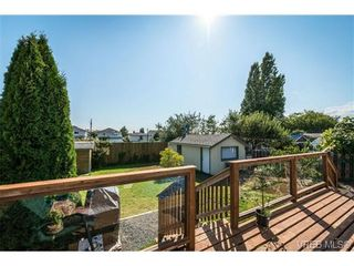 Photo 3: 131 Crease Ave in VICTORIA: SW Gateway House for sale (Saanich West)  : MLS®# 649228