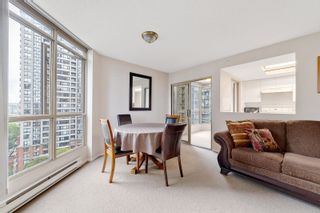 """Photo 9: 1203 867 HAMILTON Street in Vancouver: Downtown VW Condo for sale in """"JARDINE'S LOOKOUT"""" (Vancouver West)  : MLS®# R2613023"""