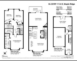 """Photo 32: 6 23709 111A Avenue in Maple Ridge: Cottonwood MR Townhouse for sale in """"FALCON HILLS"""" : MLS®# R2570250"""