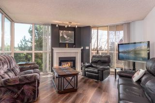 "Photo 3: 404 1190 PIPELINE Road in Coquitlam: North Coquitlam Condo for sale in ""The Mackenzie"" : MLS®# R2530287"