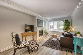 """Photo 10: 61 6747 203 Street in Langley: Willoughby Heights Townhouse for sale in """"SAGEBROOK"""" : MLS®# R2454928"""