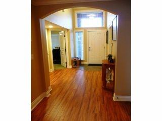 Photo 3: 15 3348 MT. LEHMAN Road in ABBOTSFORD: Abbotsford West Townhouse for rent (Abbotsford)