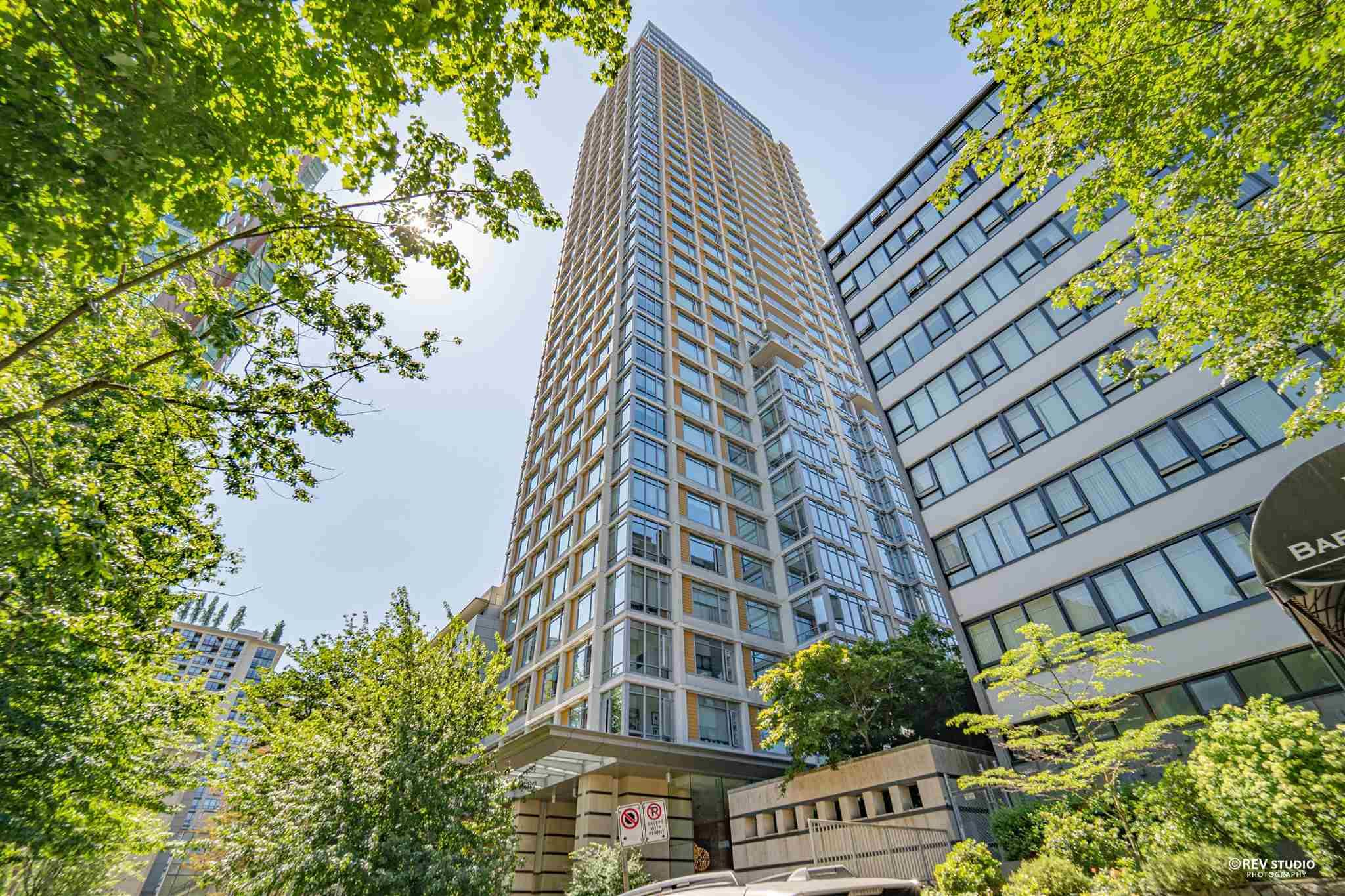 """Main Photo: 301 1028 BARCLAY Street in Vancouver: West End VW Condo for sale in """"PATINA"""" (Vancouver West)  : MLS®# R2601124"""