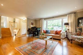 Photo 6: 1107 LINNAE Avenue in North Vancouver: Canyon Heights NV House for sale : MLS®# R2551247