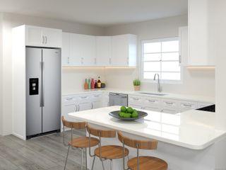 Photo 3: 154 Saanich Ridge Dr in : CS Saanichton House for sale (Central Saanich)  : MLS®# 872954